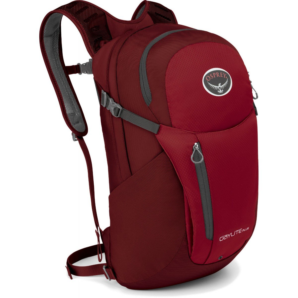 Рюкзак Osprey Daylite Plus 20 Real Red 009.1375