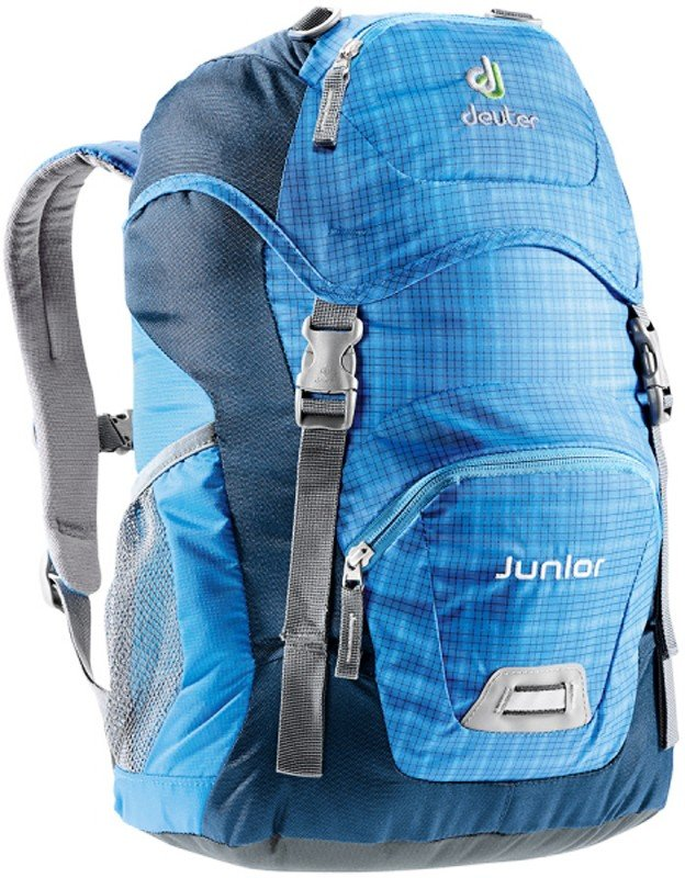 Рюкзак Deuter JUNIOR coolblue-check 36029 3014