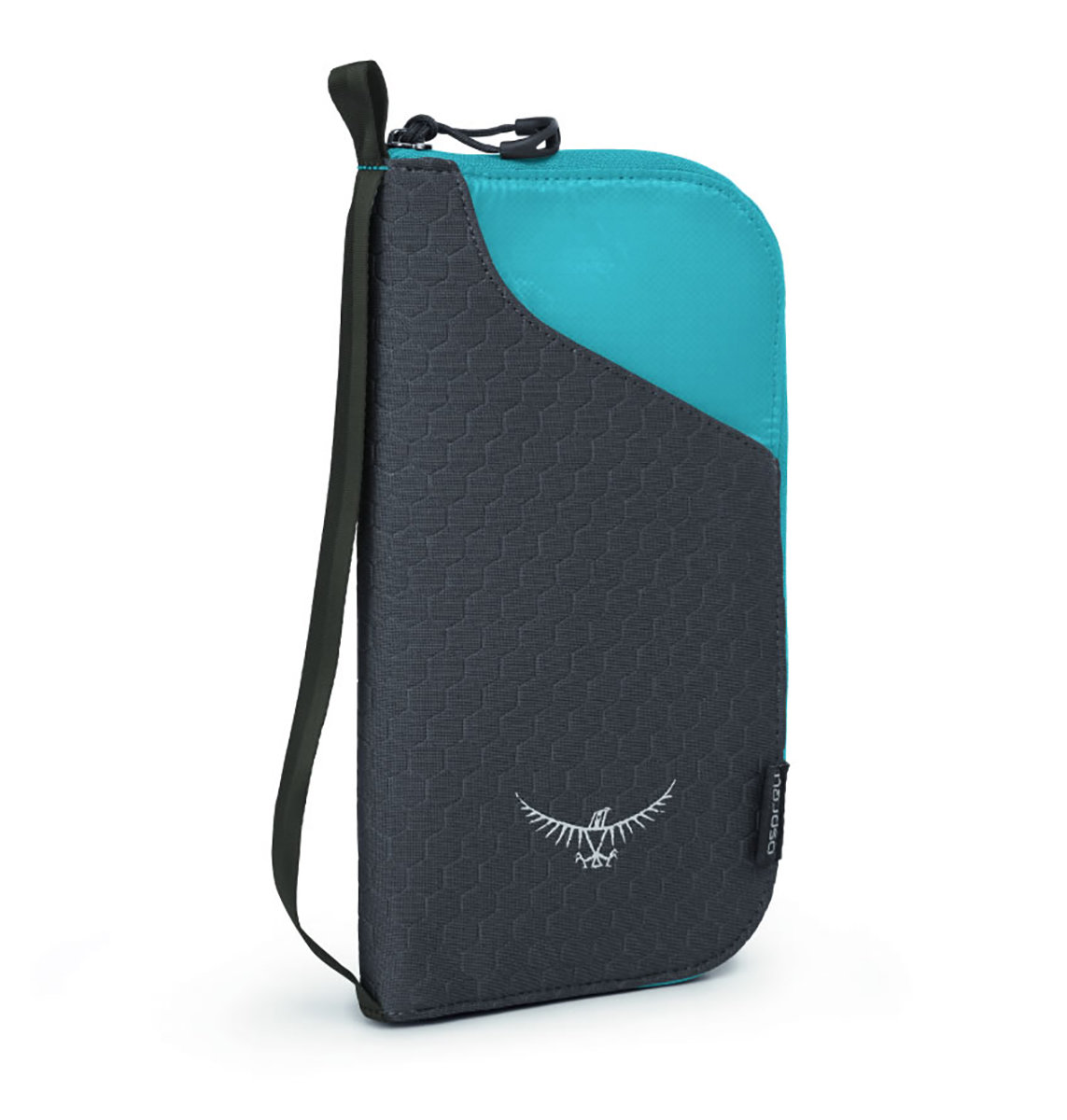 Кошелек Osprey Document Zip Wallet Tropic Teal 009.1127