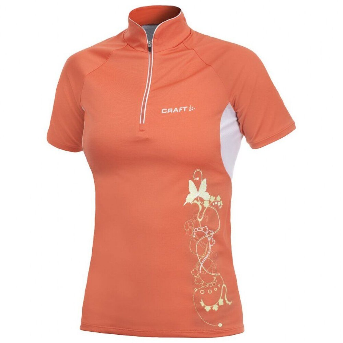 Джерсі Craft Active Bike Jersey Woman 7318571343253
