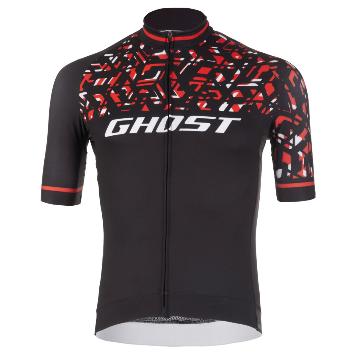 Джерси Ghost Factory Racing Short 18061, 18064, 18063, 18062