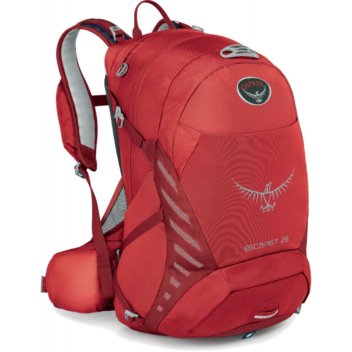Рюкзак Osprey Escapist 25 Cayenne Red 009.0272