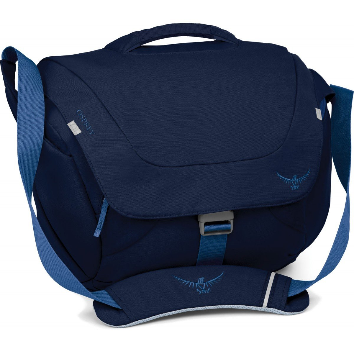Сумка Osprey Flap Jill Courier Twilight Blue