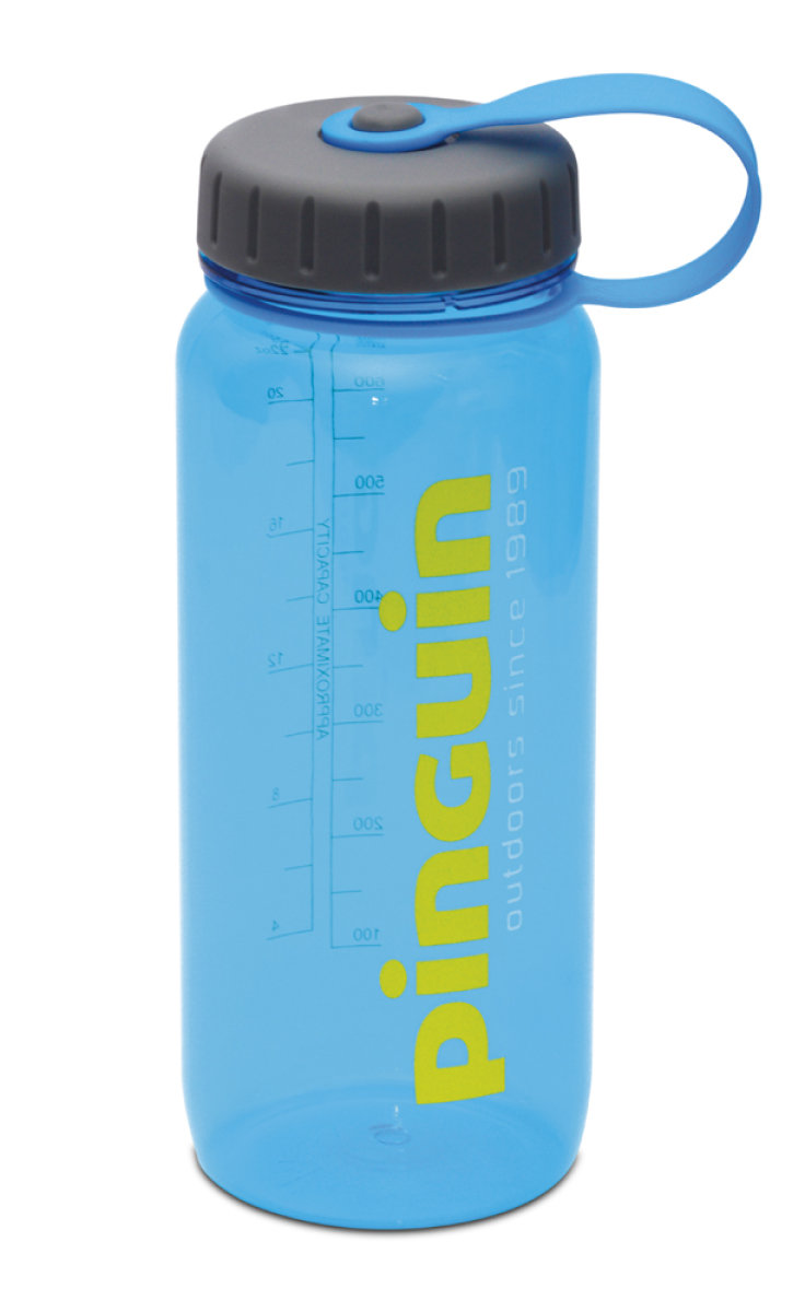 Фляга Pinguin Tritan Fat Bottle BPA-free Blue, 1 L PNG 658.Blue-1,0