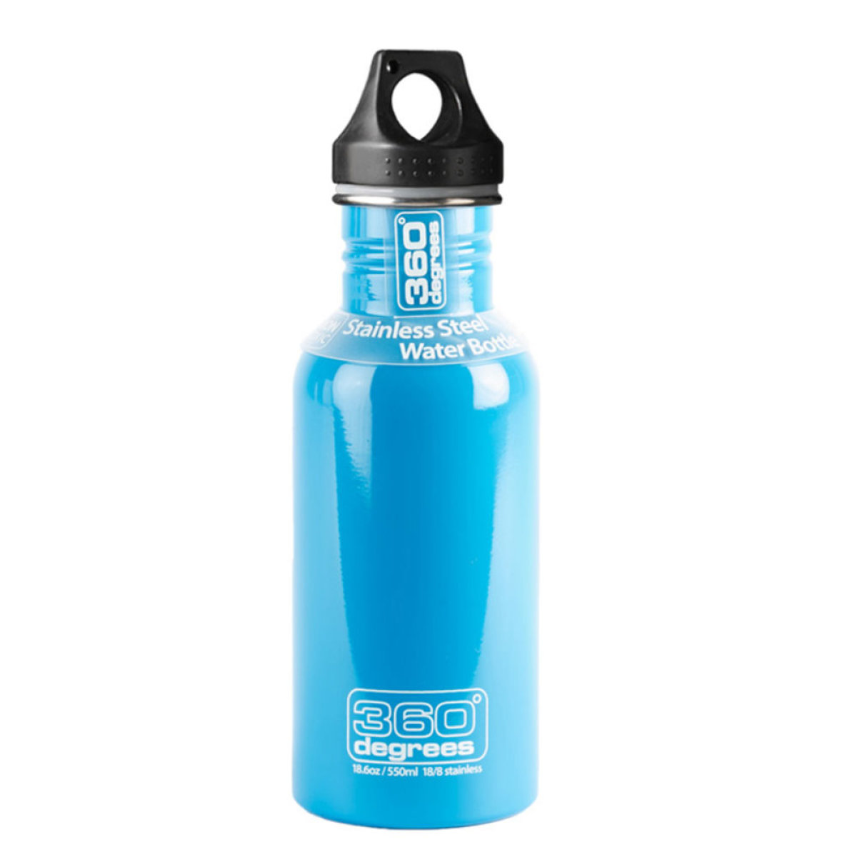 Фляга Sea To Summit Stainless Steel Bottle Sky Blue 550 ml STS 360SSB550SKYBLU