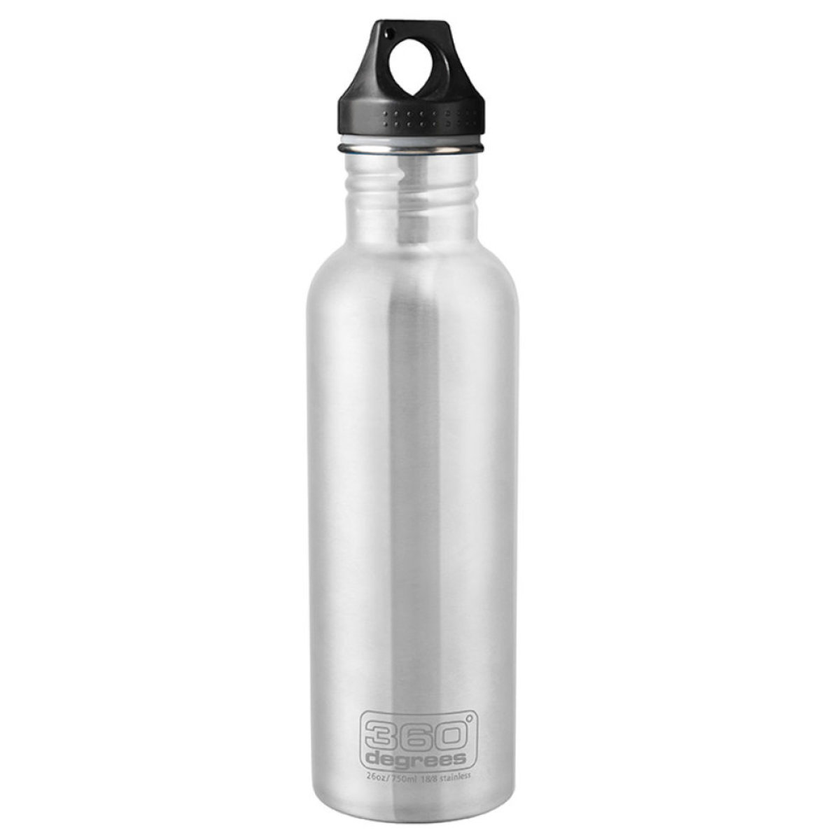 Фляга Sea To Summit Stainless Steel Bottle Silver 750 ml STS 360SSB750ST