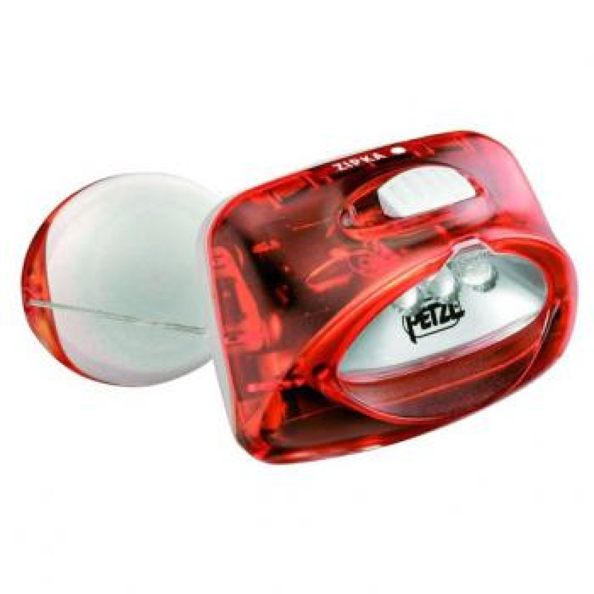 Фонарь Petzl Zipka Traditional E 44 PT