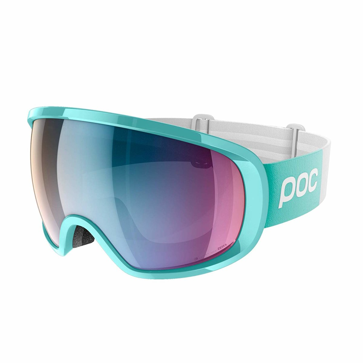 Маска горнолыжная POC Fovea Clarity Comp (Tin Blue/Spektris Pink) PC 404408221ONE1