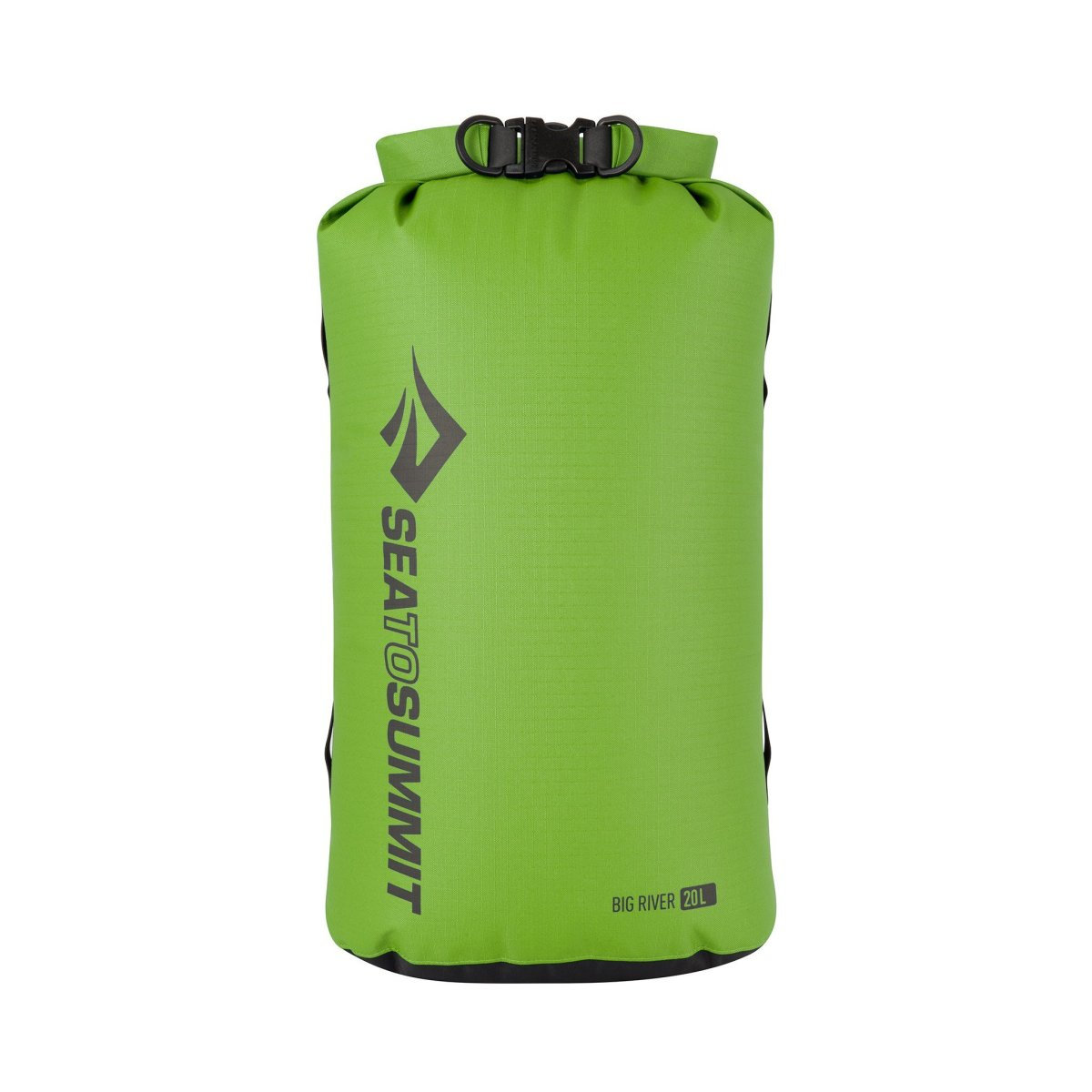 Гермочехол Sea to summit Big River Dry Bag Apple Green, 20L STS ABRDB20GN