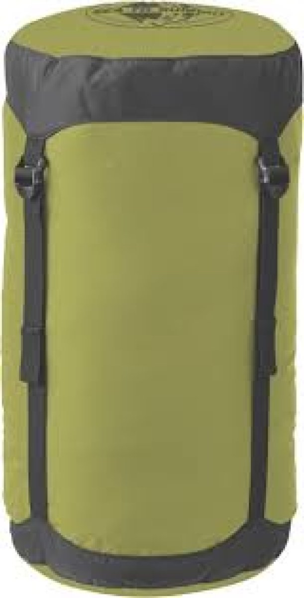 Гермомешок Sea to Summit Nylon Compression Sack Green, 30 L