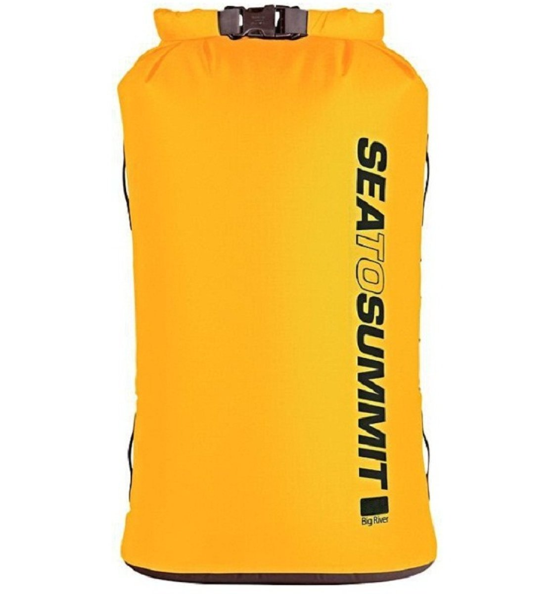 Гермомешок Sea to Summit Stopper Dry Bag Yellow, 35 L STS ASDB35YW