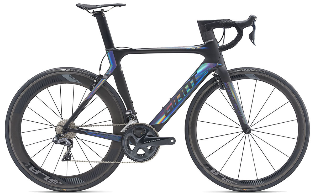 Велосипед Giant PROPEL ADVANCED PRO 0 28 conposite 90006315