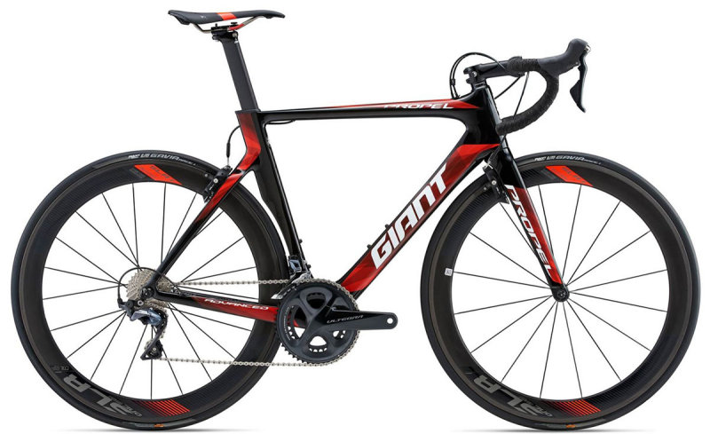 Велосипед Giant PROPEL ADVANCED PRO 1 composite