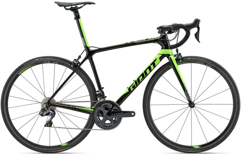Велосипед Giant TCR ADVANCED SL 1 composite
