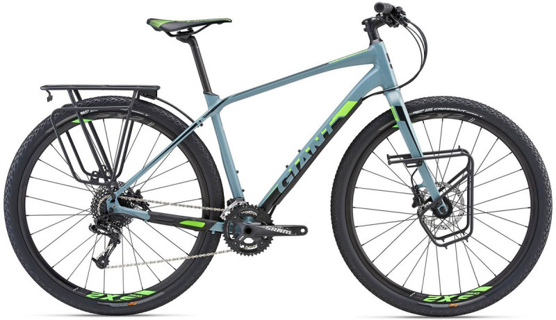 Велосипед Giant TOUGHROAD SLR 1 blast grey 80055615 80055616