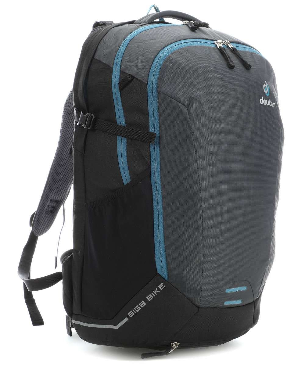 Рюкзак Deuter Giga Bike graphite-black (4701) 3822018 4701