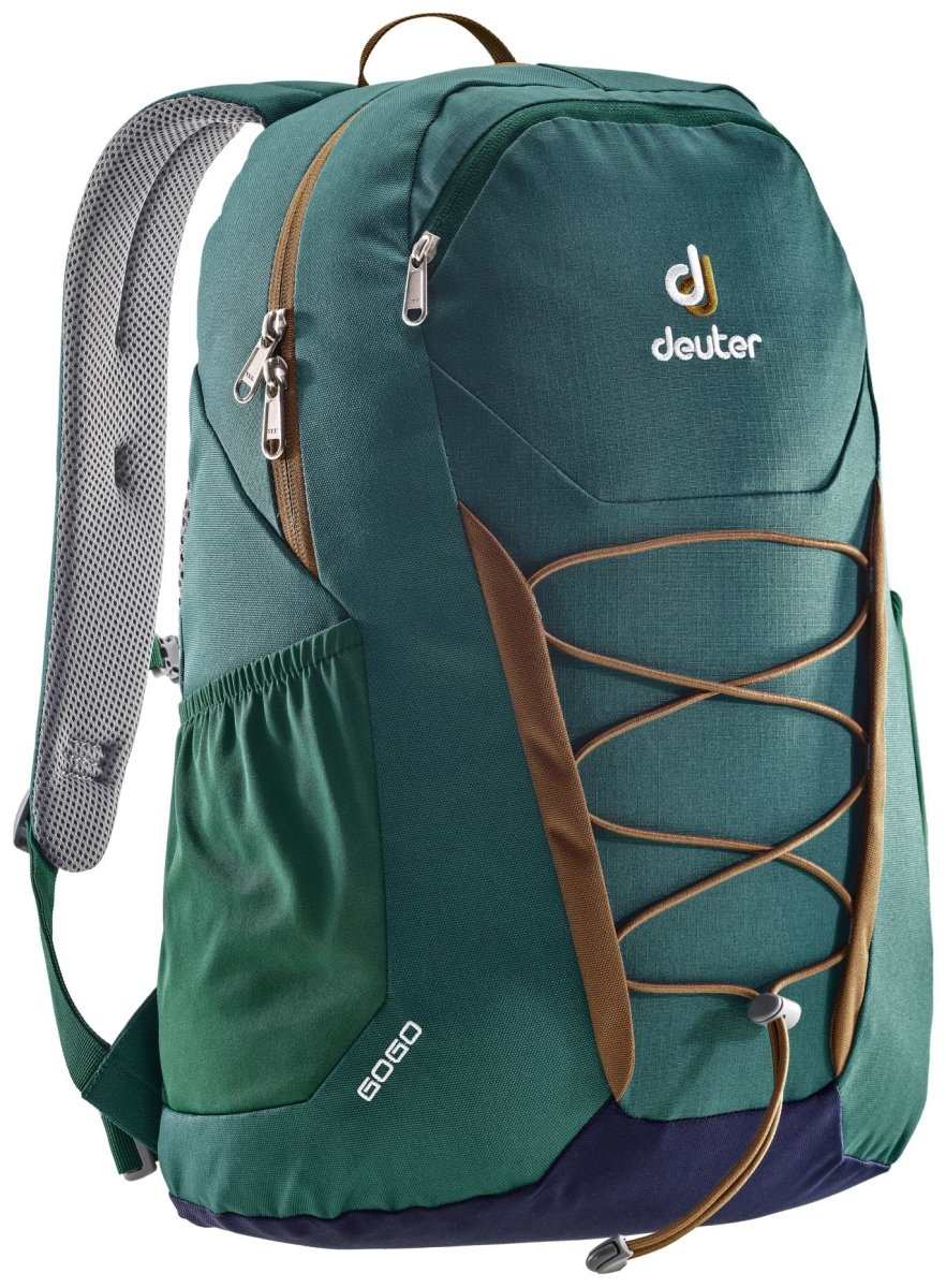 Рюкзак Deuter Gogo alpinegreen-navy (2322) 3820016 2322