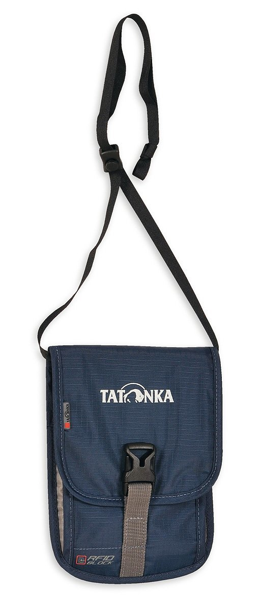 Кошелек Tatonka Hang Loose RFID B (Navy) TAT 2952.004