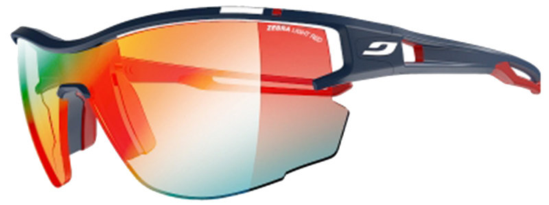 Очки Julbo AERO PRO MF blue-red J4833136