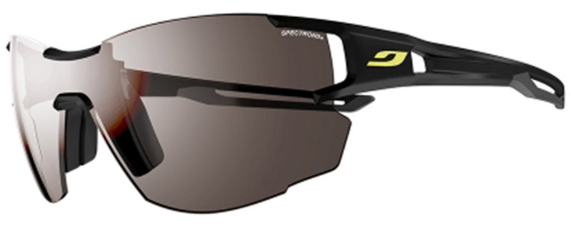 Очки Julbo AEROLITE black-grey J4961114