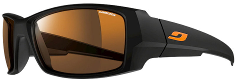 Очки Julbo ARMOR matt-black-orange J4925014