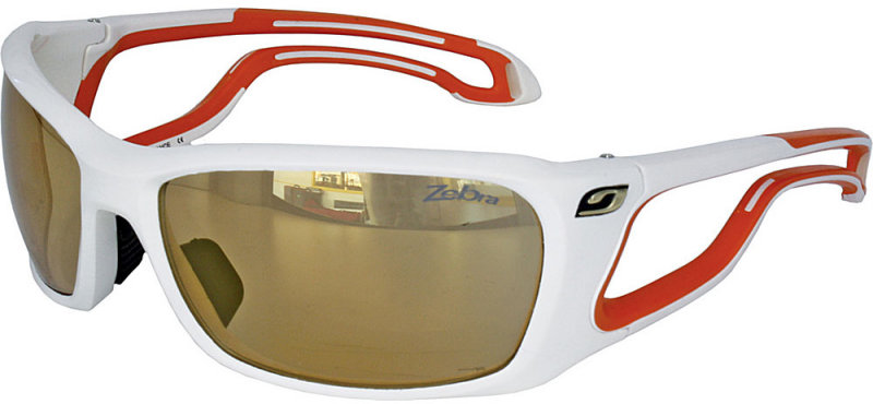 Очки Julbo PIPELINE white-red J 428 31 11