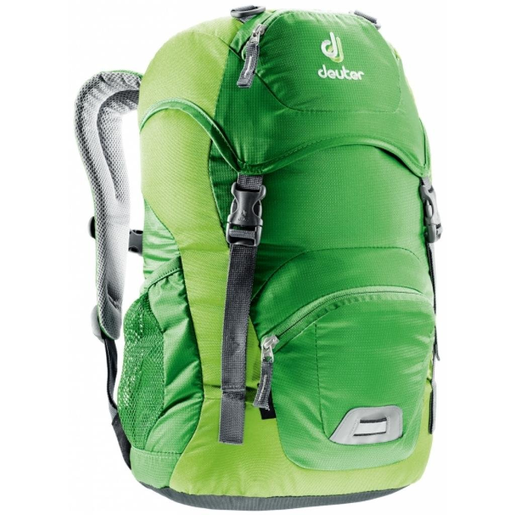 Рюкзак Deuter Junior emerald-kiwi (2208) 36029 2208
