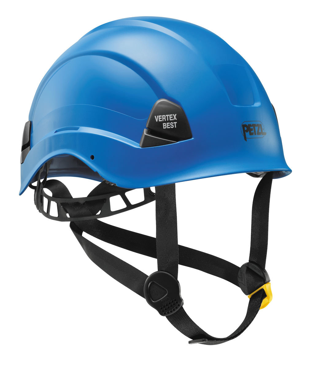 Каска Petzl Vertex BEST blue A10BBA