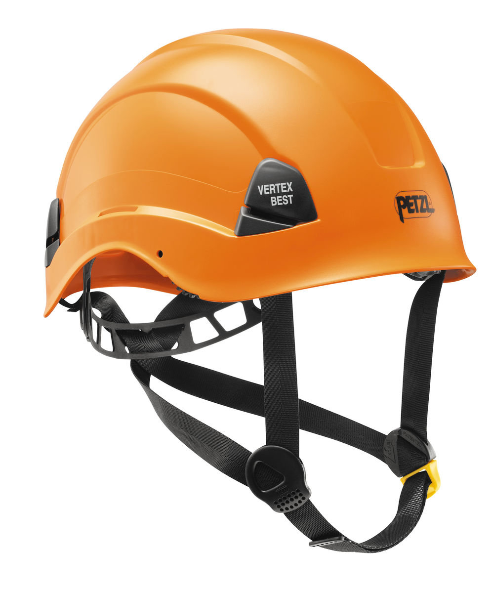 Каска Petzl Vertex BEST orange A10BOA