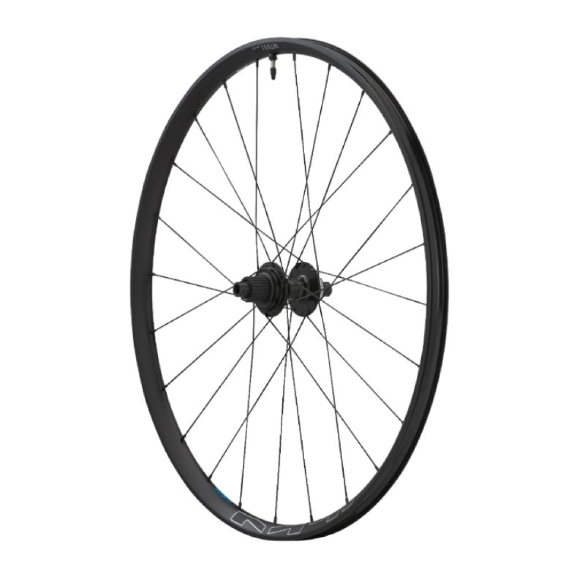 Колесо заднее Shimano WH-MT601-29 OLD: 142мм WHMT601LRED9B