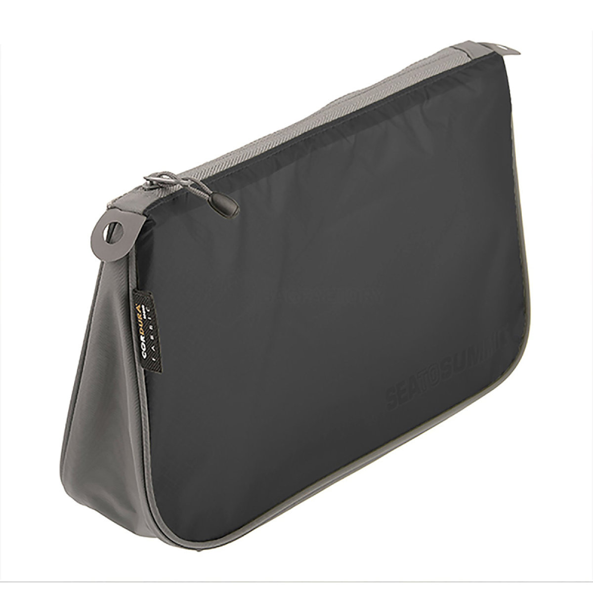 Косметичка Sea to Summit TL See Pouch Black/Grey, M/2L