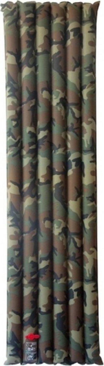 Коврик Pinguin 6-Tube Air Camouflage PNG 704.Camouflage