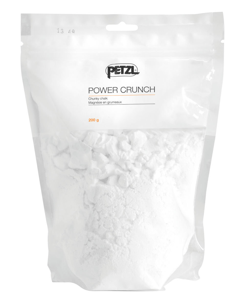 Магнезия Petzl Power Crunch 200 г P22AS 200