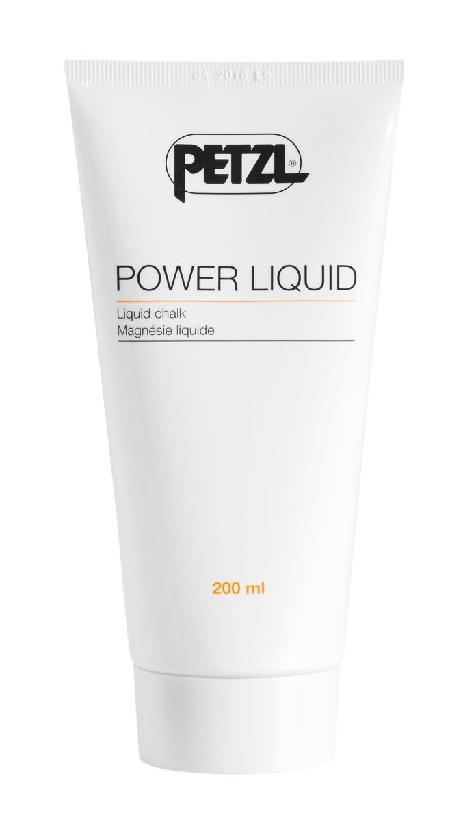 Магнезия Petzl POWER LIQUID 200ml