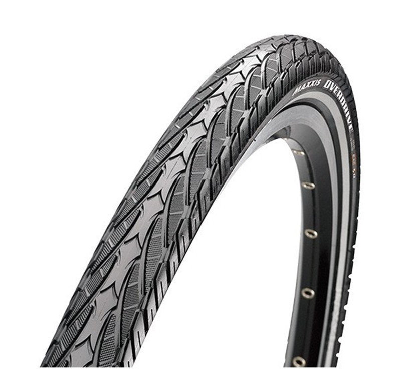 Покрышка Maxxis OVERDRIVE 700x38c 60TPI 52901087