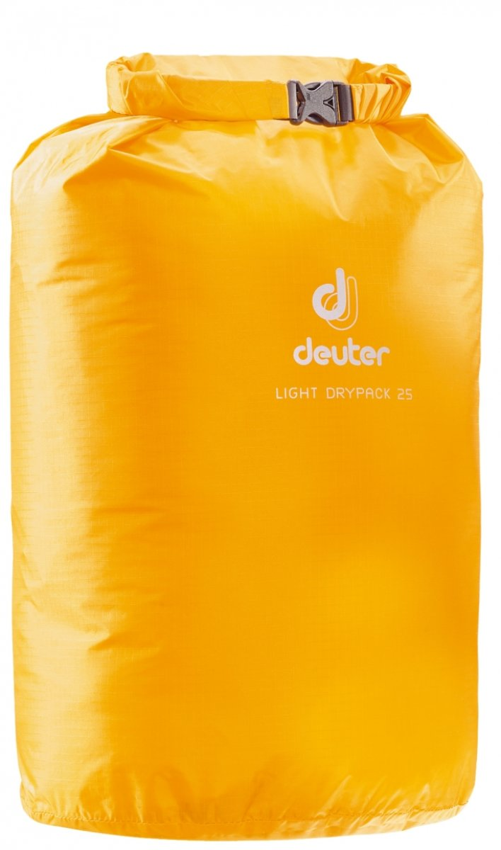Мешок Deuter Light Drypack 25 цвет 8000 sun 39282 8000