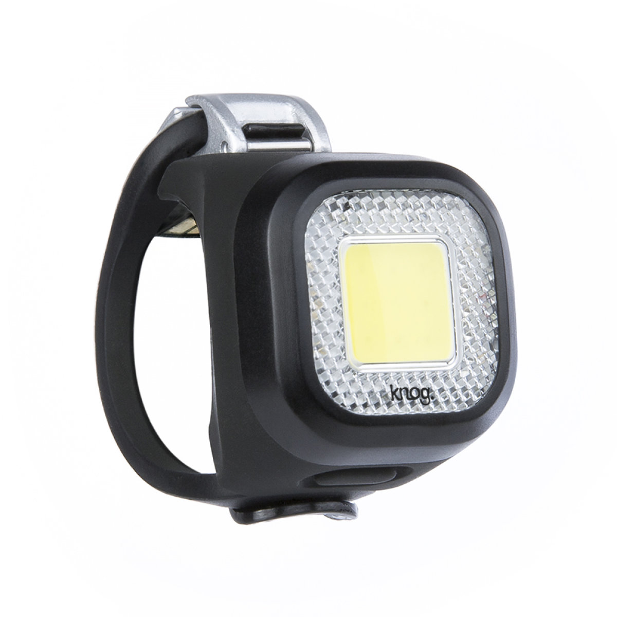 Мигалка Knog Blinder Mini Chippy Front 20 Lumens Black 11959