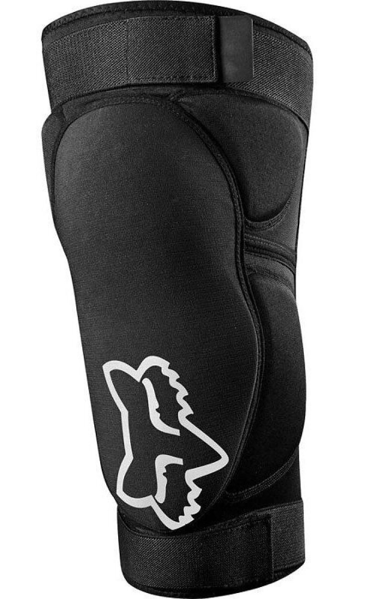 Наколенники Fox Launch D3O Knee Guard 26430-001-L, 26430-001-M