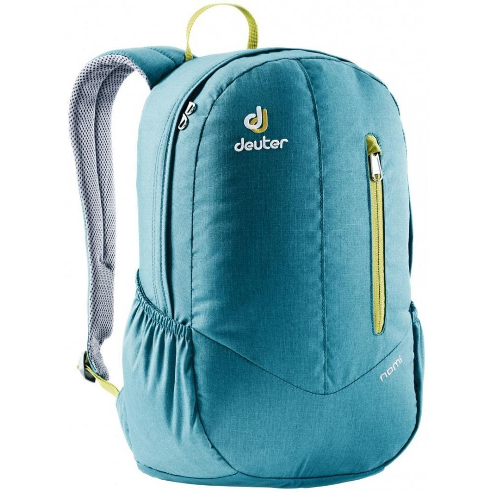 Рюкзак Deuter Nomi denim-moss (3229) 3810018 3229