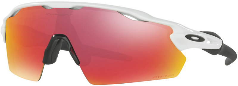 Очки Oakley RADAR EV PITCH polished white-prizm cricket