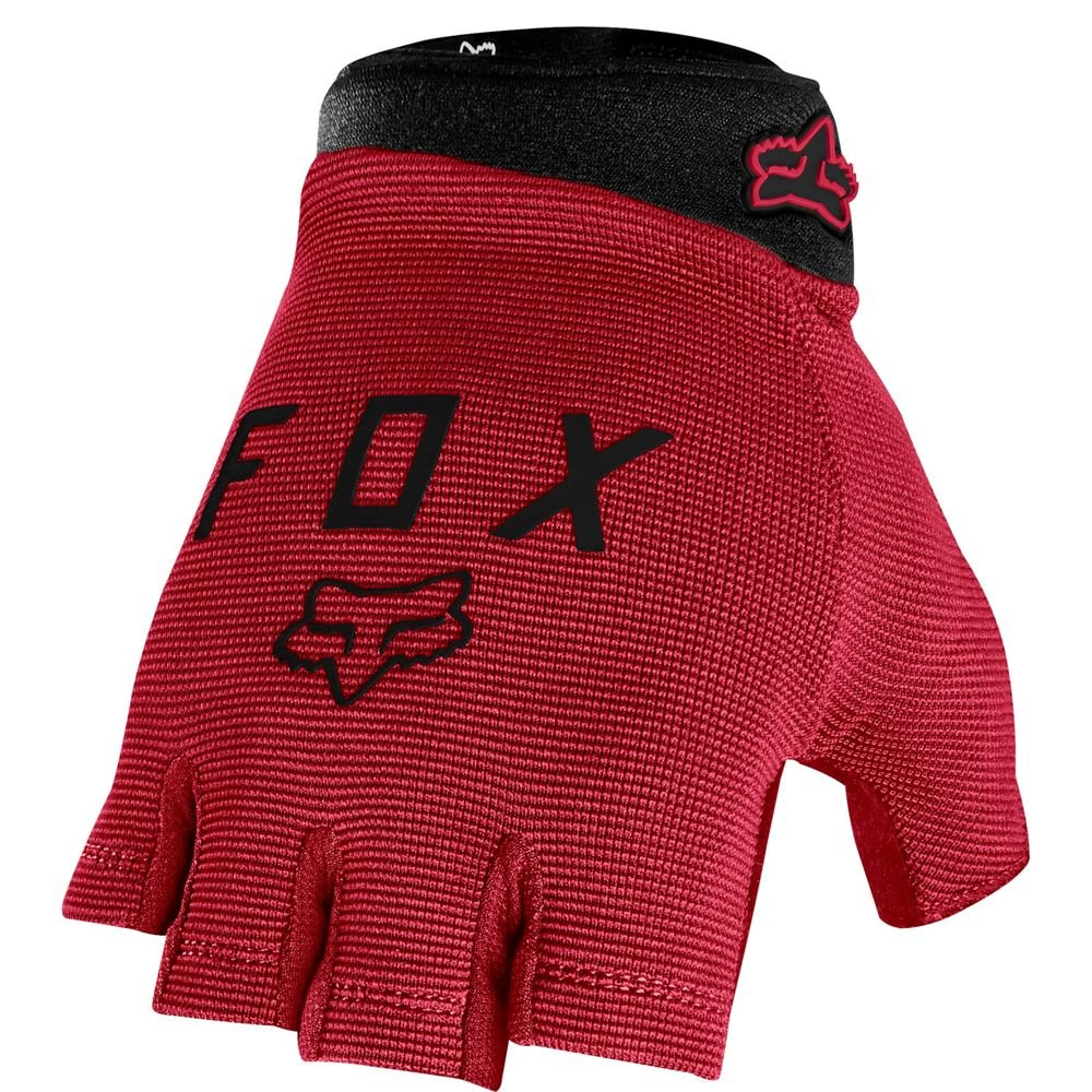 Перчатки Fox Ranger Gel Short Cardinal 22944-465-S 22944-465-M