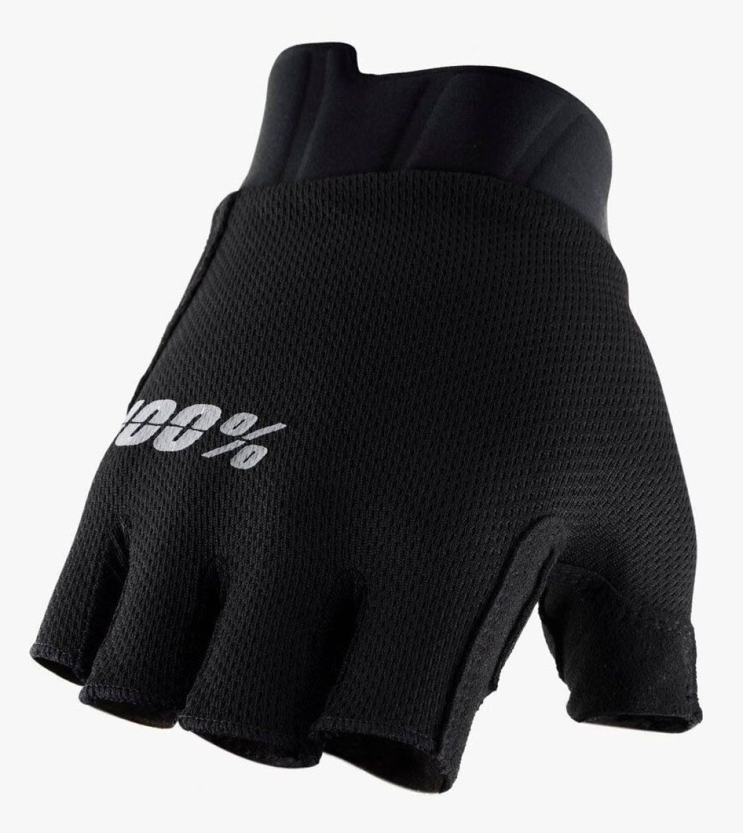 Перчатки Ride 100% EXCEEDA Gel Short Finger Glove 10021-100-13, 10021-100-12, 10021-100-10, 10021-100-11