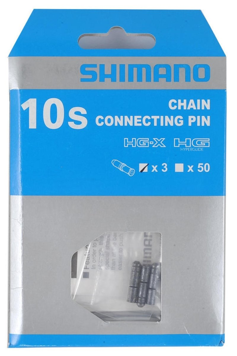 Пин цепи Shimano Super Narrow HG-X, HG CN-7900-7801 Y08X98031