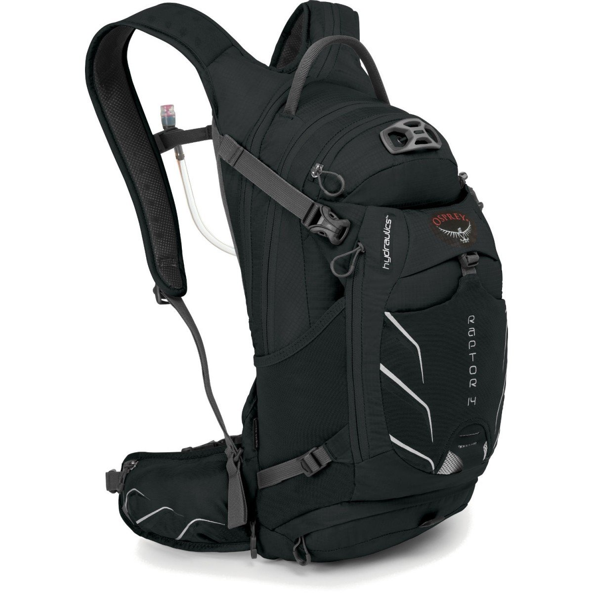 Рюкзак Osprey Raptor 14 Black