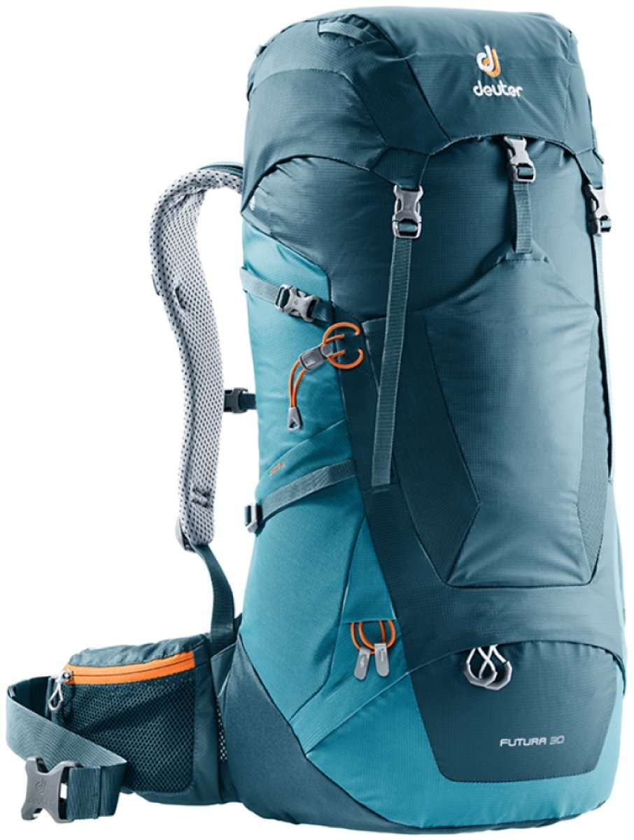 Рюкзак Deuter Futura 30 цвет 3318 arctic-denim 3400718 3318
