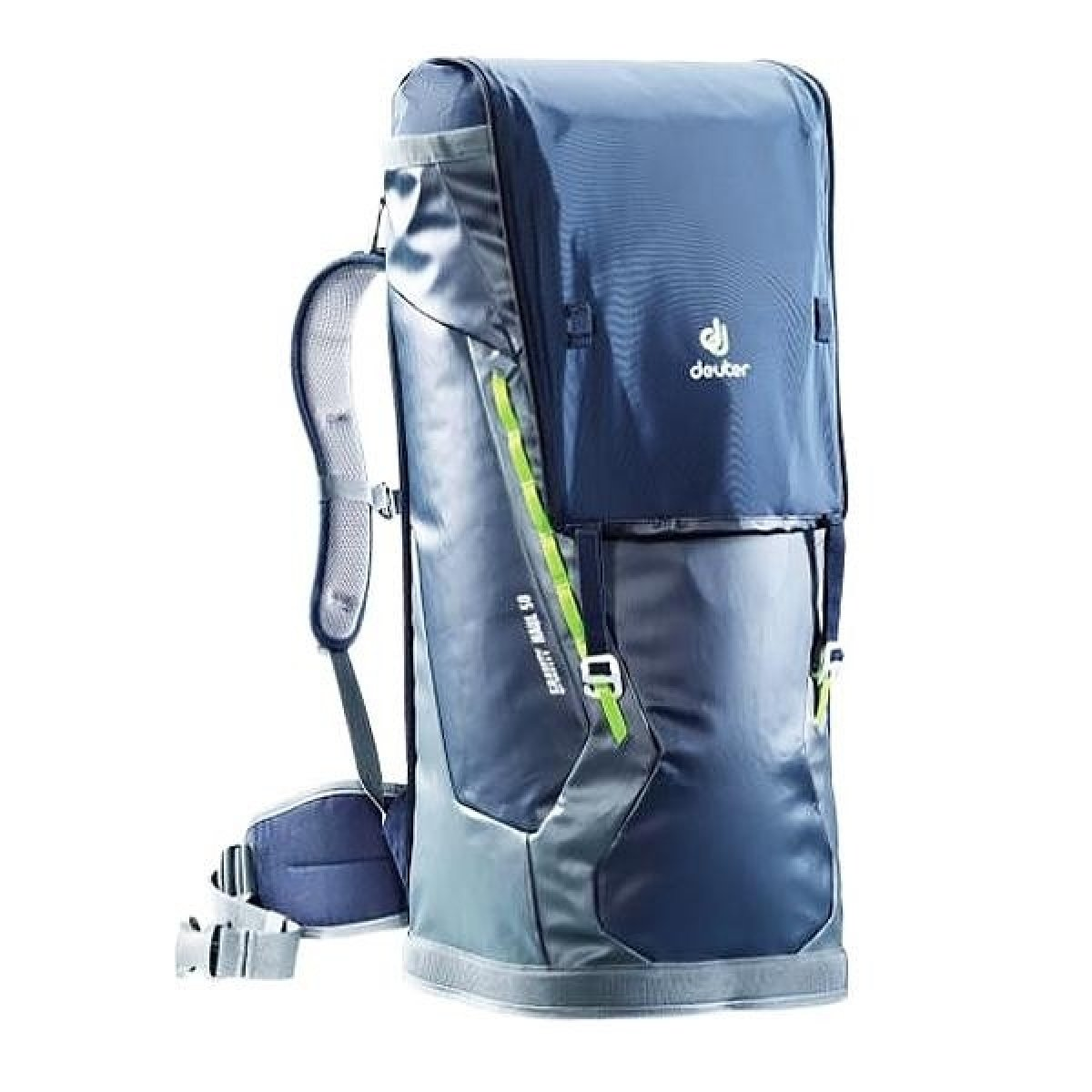 Рюкзак Deuter Gravity Haul 50 цвет 3400 navy-granite 3362317 3400