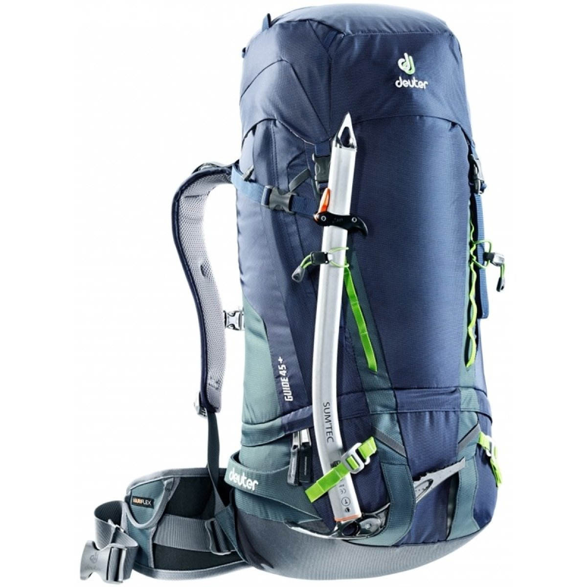 Рюкзак Deuter Guide 42+ EL цвет 3400 navy-granite 3361917 3400