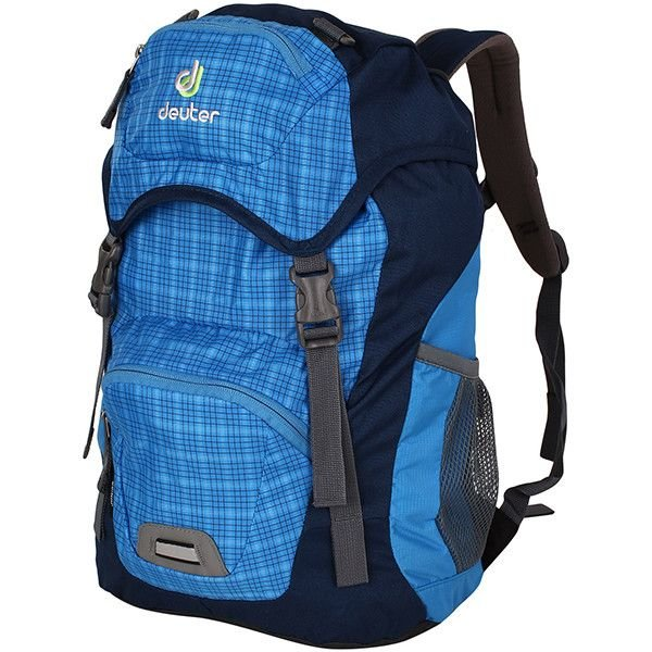 Рюкзак Deuter Junior petrol-arctic (3325) 36029 3325