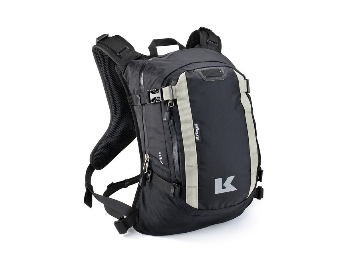 Рюкзак Kriega Backpack R15 760047
