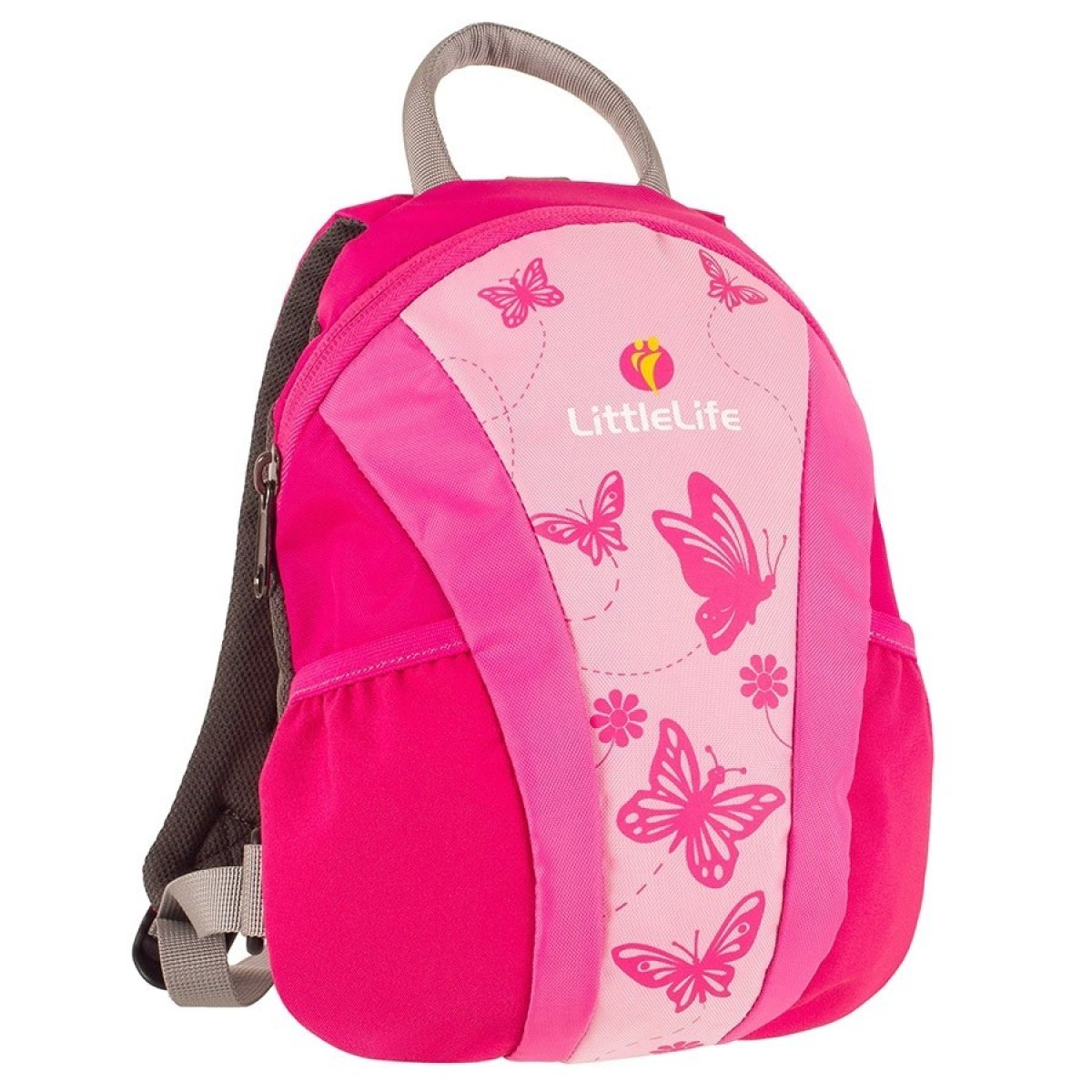 Рюкзак Little Life Runabout Toddler pink 10782